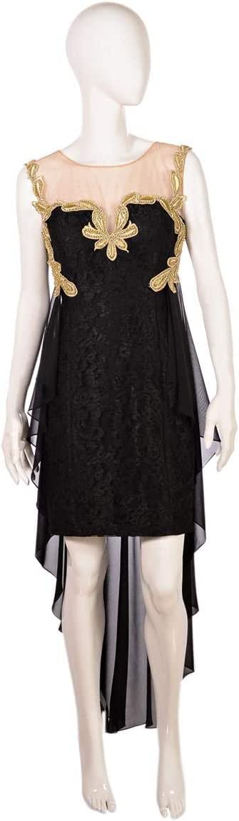 Dekelte Mixed Special Occasion Dress For Women