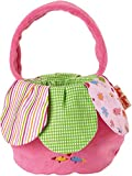 Gifts Flowers Food Best Deals - Kathe Kruse - In The Garden - Flower Bag by K?the Kruse