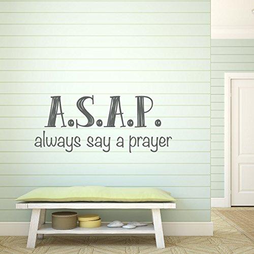 Prayer Wall Decals