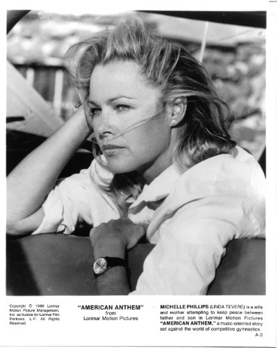 Michelle Phillips Original 8x10 glossy photo F8693 by Fabulous Hollywood Memories