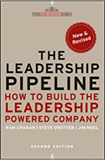 The Leadership Pipeline : How to Build Leadership Powered Company price comparison at Flipkart, Amazon, Crossword, Uread, Bookadda, Landmark, Homeshop18