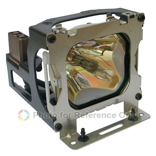 BOXLIGHT DT00231 Projector Replacement Lamp with Housing ()