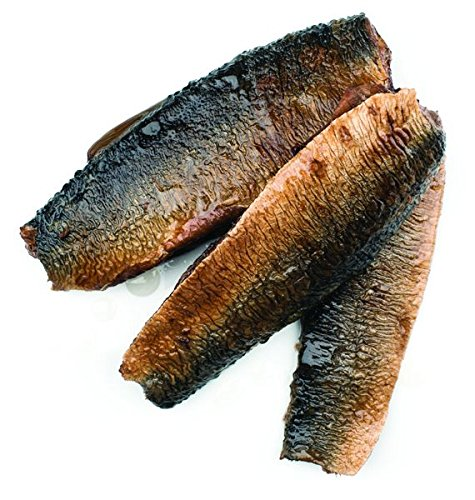 Smoked Fillets Herring - Roland Herring Fillets, Smoked, 6.7 Ounce (Pack of 6)