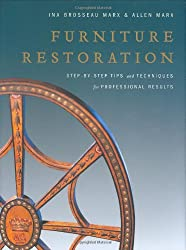 Furniture Restoration: Step-by-step Tips and Techniques for Professional Results