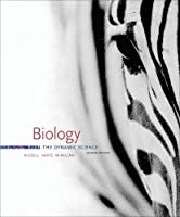 Biology: The Dynamic Science, 2nd Edition Front Cover