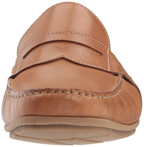 Eastland Mens Pensacola Loafer Kameel