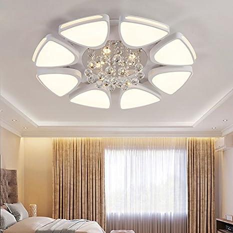 Renshengyizhan@ LED Ceiling lamp for Living Room lamparas de ...