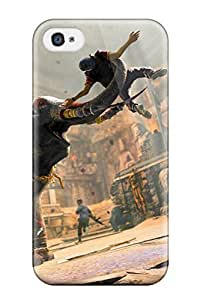 Iphone 5/5S Case, Premium Protective Case With Awesome Look - Far Cry 4