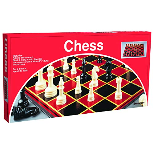 Pressman Chess Folding Board