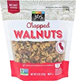 365 Everyday Value, Walnuts - Chopped, 8 oz