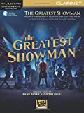 Best Hal Leonard Clarinets - The Greatest Showman: Instrumental Play-Along Series for Clarinet Review
