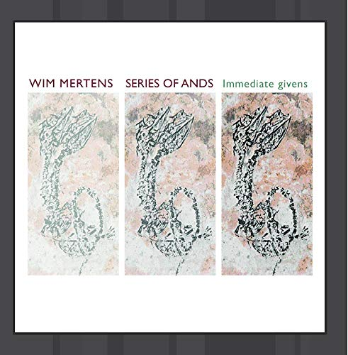 Series of Ands