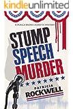Stump Speech Murder (A Pamela Barnes Acoustic Mystery)