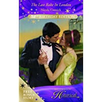 The Last Rake In London (Historical Romance)