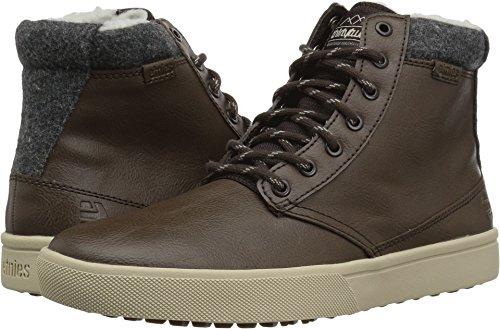 Etnies Womens Jameson Htw Winter Boot Brown / Grey