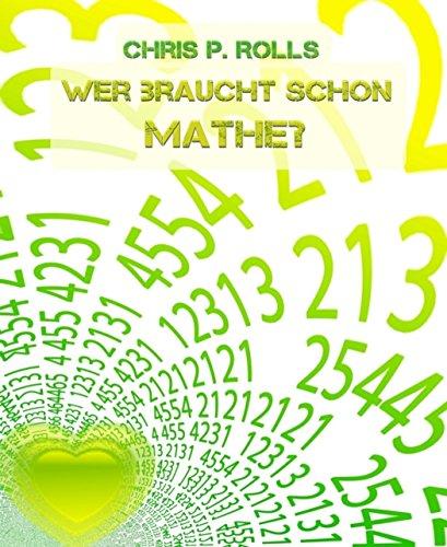 Wer braucht schon Mathe?: Gay Romance (German Edition)