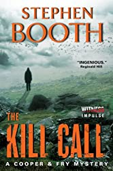 The Kill Call (Cooper & Fry Mysteries Book 9)