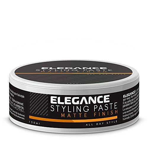 Hair Styling Paste - Matte Finish - 150ml 150 Matte