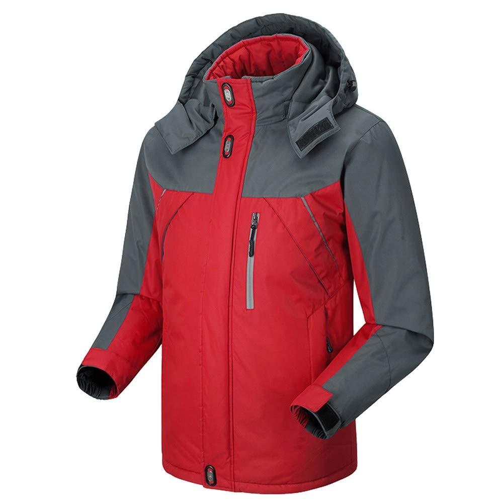 Hombre de Running Cortaviento y Transpirable LGHOVRS Jacket Chaqueta