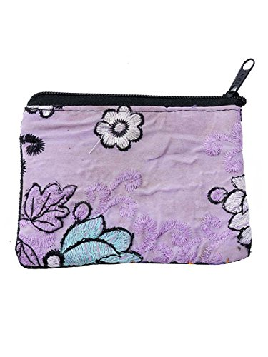 Purse Handmade Purple Purse Purple Handmade Purse PvA7qw58
