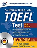 The Official Guide to the TOEFL Test with