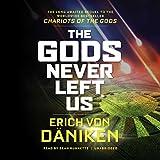 #9: The Gods Never Left Us