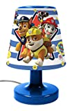 Paw Patrol bedside light