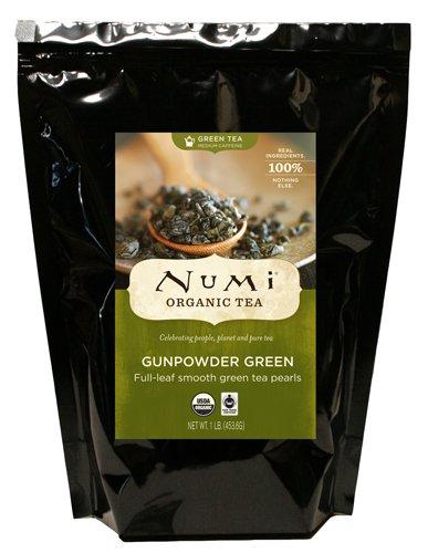 Numi Organic Tea Pouch, 16 Ounce