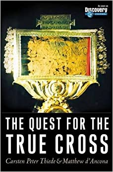 Book The Quest for the True Cross