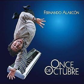Amazon.com: Venezuela (feat. Goyo Reyna): Fernando Alarcon: MP3