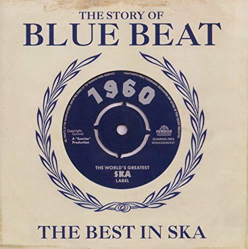 Bluest Beat / Various
