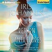 Return to Santa Flores | Iris Johansen