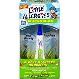 Little Allergies Allergen Block Gel for Kids .1