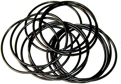 HHO PARTS 15 ORING 102 x 94 x 4mm FOR HYDROGEN DRY CELL KITS O-RING