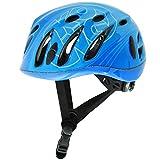 Kong Scarab Helmet- Universal Size Blue