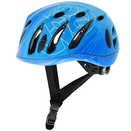 Kong Helmet (Kong Scarab Helmet- Universal Size Blue)