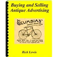 Buying and Selling Vintage Advertising [Article]