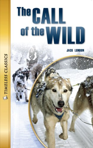 The Call of the Wild Audio Package (Timeless Classics) (Saddleback Classics)