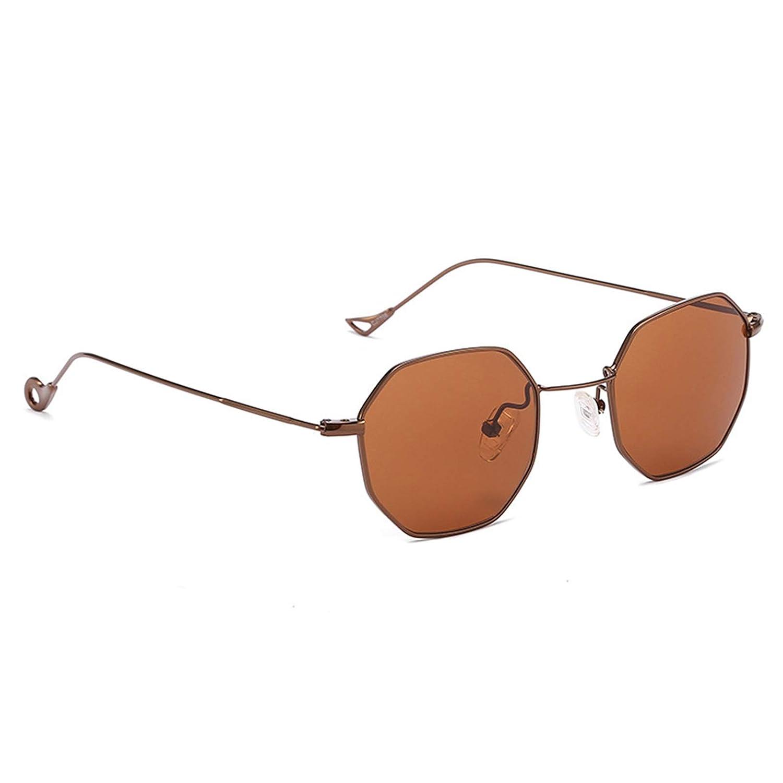Beydodo Multicolor Oversized Sunglasses Vintage for Men with PC Lens UV400 Protection Womens Sunglasses Aviator