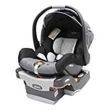 Chicco New Keyfit 30 Infant Car Seat Orion, Black