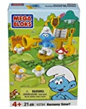 Mega Bloks Harmony Smurf (21 pcs), Baby & Kids Zone