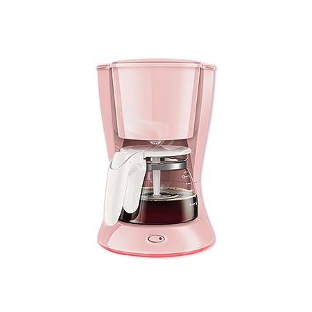 Máquina de café Inicio Tipo de Goteo Automático Pequeño Cafetera ...