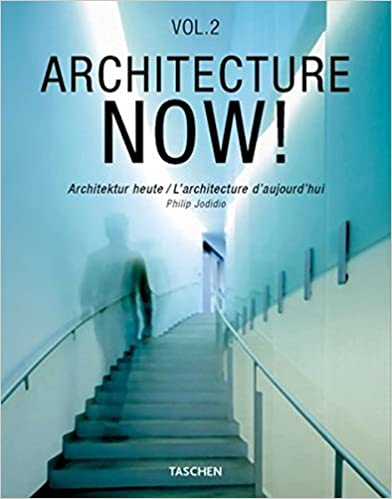 architecture now 2 v 2 english french and german edition