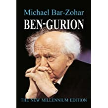 Ben-Gurion: The New Millennium Edition