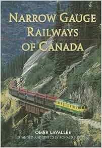 Narrow Gauge Railways America, First Edition