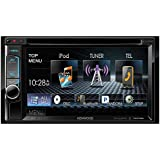 Kenwood eXcelon DDX392 2-Din DVD Receiver with Bluetooth