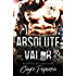 Absolute Valor (Southern Justice Trilogy Book 3)