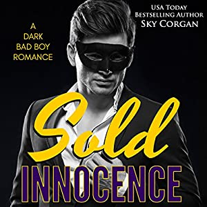 Sold Innocence Audiobook