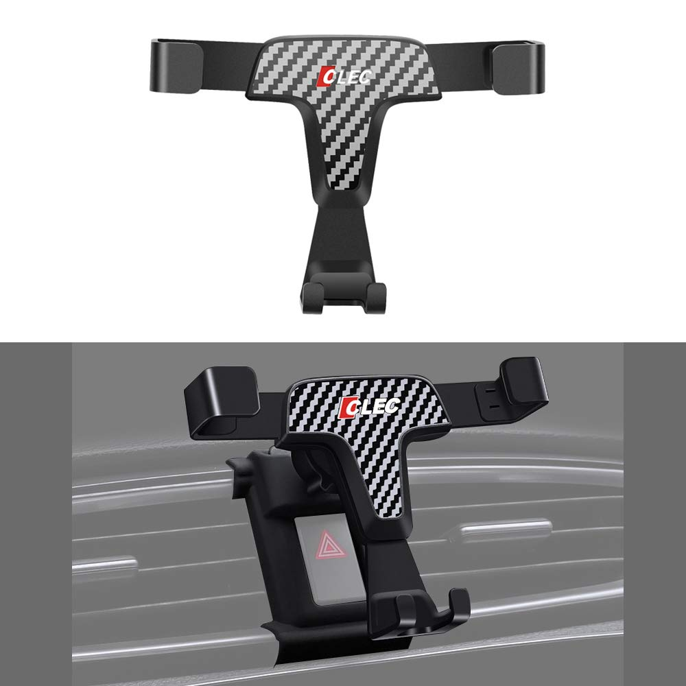 PARBO for 10th Gen Civic Cellphone Mount Mobile Phone Holder Support Smartphone Stand for 2016 2017 2018 2019 Honda Civic Thenice 4351527010 360 Degree Car GPS Bracket