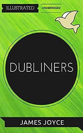dubliners james joyce free pdf